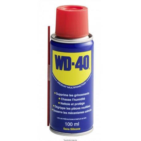 PRODUIT ENTRETIEN WD-40