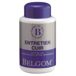 BELGOM ENTRETIEN CUIR