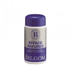 BELGOM EFFACE RAYURE