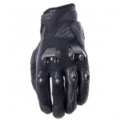 GANTS FIVE STUNT EVO BLACK